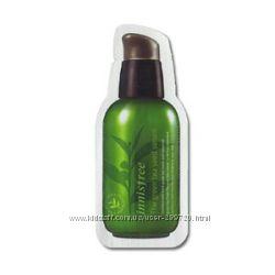 Сыворотка для лица Зеленый чай Innisfree Green Tea Seed Serum