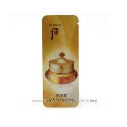 Крем для кожи вокруг глаз The history of whoo Qi & Jin Eye Cream