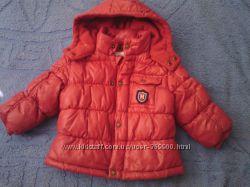 деми-сезонная курточка