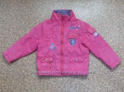 Стильная курточка ветровка