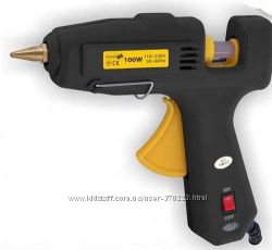Клеевой пистолет Sigma 100 Вт, 11, 2 мм