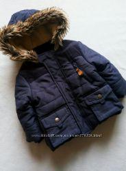 Куртка F&F 6-9мес