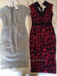 Новые платья с молнией на спине H&M