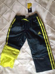 Демисезонные зимние штаны Adidas на снег дождь слякоть