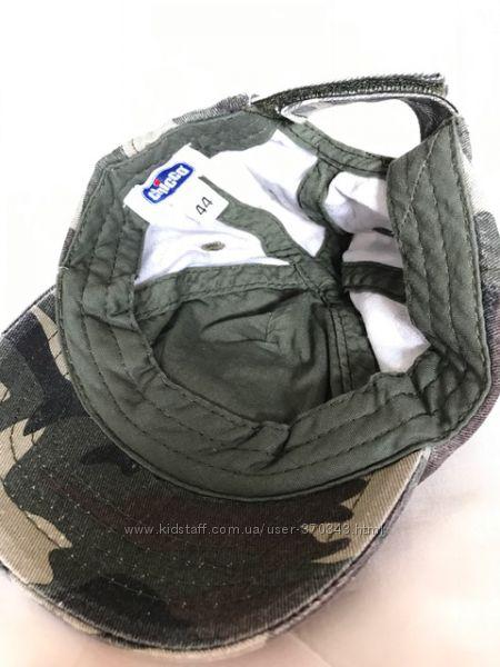 Кепки CHICCO, Adidas и H&M дополнительная защита от солнца для ушек и шеи