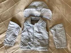 Курточка трансформер CHICCO 3-в-1