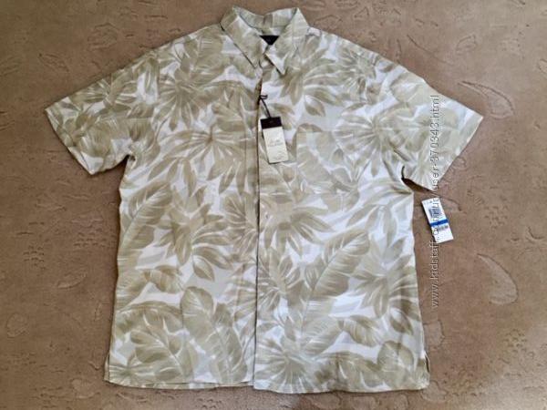 Рубашка с коротким рукавом Tasso Elba XL, XXL