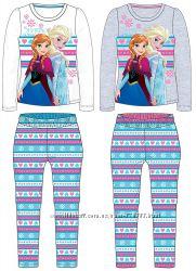 Пижамки с Мини и Холодным сердцем от 2 до 7 лет