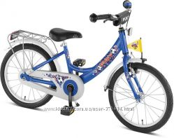 стильные велосипеды с Германии, Puky ZL 16-1 . ZL XAlu