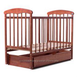 кроватки Наталка на любой вкус