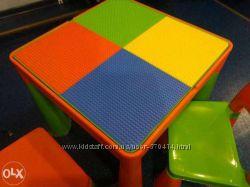 многофункциональный Комплект детской мебели Tega baby Mamut