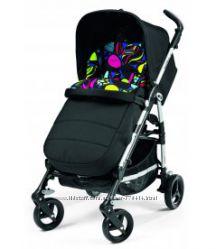 Детская прогулочная коляска Peg-Perego Si Completo ,