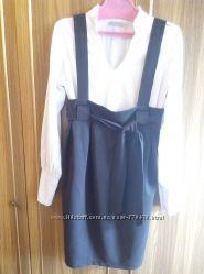 Одежда для беременной, сарафан, шорты брюки рубашка