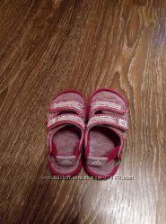 Босоножки adidas оригинальные