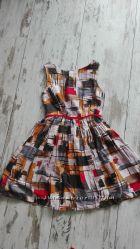 Платье Некст на подростка или мамочку миниатюрную
