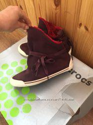 Стильные полусапожки Adidas NEO