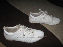 Женские фирменные кроссовки KAPPA 37 р по стельке-23, 5 см