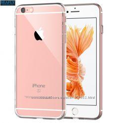 Силиконовый чехол для iPhone 6G 6 S 4. 7