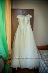 Свадебное платье и акссесуары