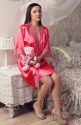 TM Serenade -роскошные пеньюары, комплекты , халаты