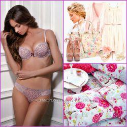 Женское белье Fasion осень-зима 2015-2016 Jasmine Lingerie