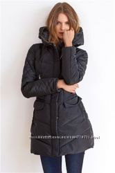 Стёганая куртка NEXT UK14 наш48р.  на осень-весну