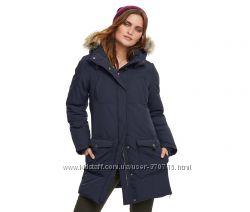 Зимняя куртка - тёплая парка ТСМ р. 40