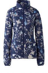 Демисезонная куртка Landsend на утеплителе Primaloft      размер     М