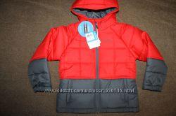 Куртка для мальчика на 6-7 лет р. XS Columbia Sportswear Pine Pass Jacket