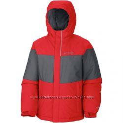 Зимняя куртка для мальчика Columbia Boys Alpine Action Jacket р. ХS ... 00da16e8b60cf
