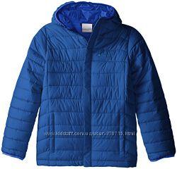 Демисезонная куртка для мальчика Columbia Boys Jacket р. ХS из США
