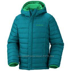 Демисезонная куртка для мальчика Columbia Boys Jacket р. S   из США