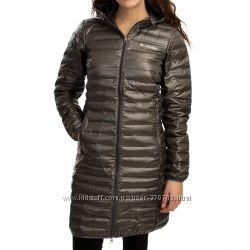 Демисезонная куртка, лёгкий пуховик Columbia размер М