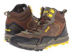 Детские демисезонные ботинки Teva 33размер, стелька 22см