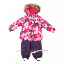 Зимний комплект, куртка и полукомбинезон Lenne Miia 18313-1799