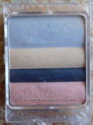 Четырехцветные тени для глаз Estee Lauder Graphic Color Eyeshadow Quad