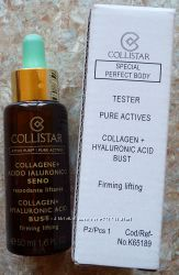 Концентрат для груди Collistar Collagen Hyaluronic Acid Bust