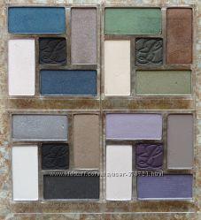 Пятицветные тени Есте Лаудер  Pure Color Five Color Eyeshadow Palette