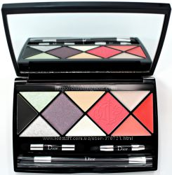 Палетка Kingdom of Colors Spring 2015 Colors Palette Face, Eyes And Lips