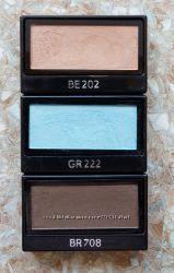 Одноцветные тени Шисейдо Luminizing Satin Eye Color