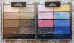 Восьмицветная палетка теней ColorIcon Eye Shadow Palette