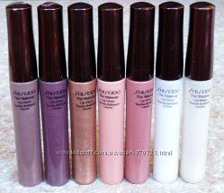 Блески для губ Шисейдо Lip Gloss