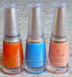 Лак для ногтей Коллистар Perfect Nails Enamel