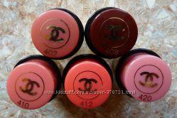 Увлажняющая помада Chanel Rouge Coco Lipstick тестер