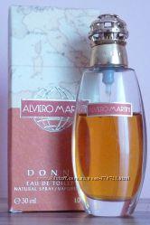 Alviero Martini Donna в родном флаконе