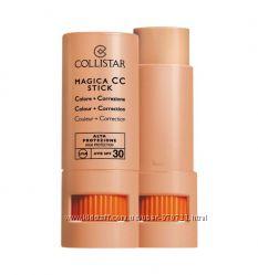 Солнцезащитный СС крем  корректор Collistar Magica CC Stick SPF30