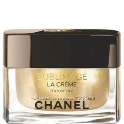 Крем Шанель Sublimage La Creme Texture Supreme
