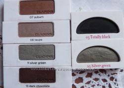Одноцветные минеральные тени Кларанс Ombre Minerale Wet & Dry Mineral
