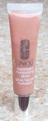 Увлажняющий блеск-бальзам Clinique Superbalm Moisturizing Gloss 08 ginger