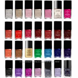 Лак для ногтей Chanel Le Vernis Nail Colour